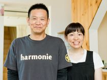 アルモニ夫婦